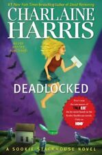 Sookie Stackhouse/True Blood: Deadlocked 12 by Charlaine Harris (2012, Hardcover)