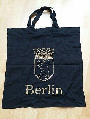 Länder Wappen Land Deutschland große Einkaufstasche