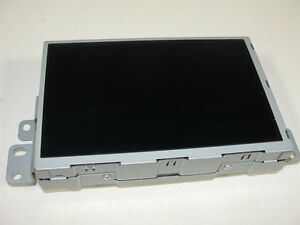 Chevrolet-Volt-LCD-Display-Alpine-TFT-Monitor-UNIT-Navigation-20980651-S43