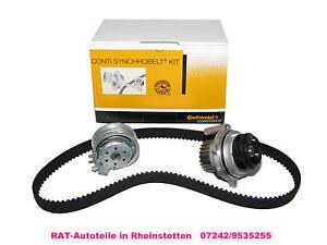 CONTI-Zahnriemensatz-Wasserpumpe-Conti-CT908WP1-AUDI-A3-8L1-8P1-A4-8D2