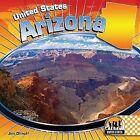 Arizona by Jim Ollhoff (Hardback, 2009)