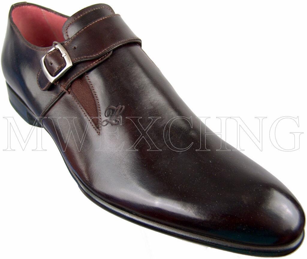marchio famoso ZENOBI MONK STRAP LOAFERS LOAFERS LOAFERS BLAKE EU Dimensione 40 scarpe  caldo