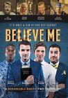 Believe Me - DVD Region 1