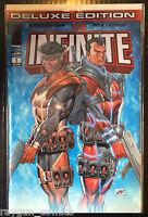 The Infinite #1 Deluxe Edition NM- 1st Print Free UK P&P Image Comics