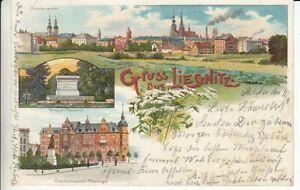 Postcard-Schlesien-Grus-Aus-Liegnitz-1899