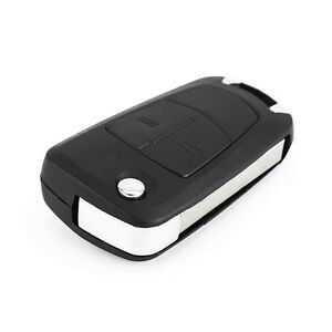 Coque-CLE-pour-telecommande-Opel-vectra-astra-tigra-corsa-2boutons-H5T2