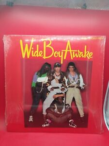WIDE-BOY-AWAKE-LP-FACTORY-SEALED-UNOPENED