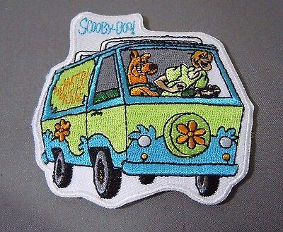Scooby Doo Mystery Machine Bobble Bank