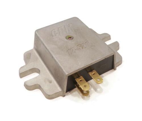 Voltage Regulator for Kohler 16HP K341-71382 /& John Deere K341-71169 K341-71227