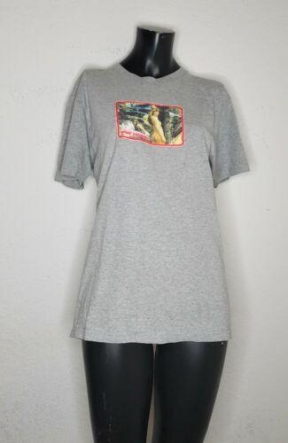 Supreme Larry Clark Gray T Shirt Medium
