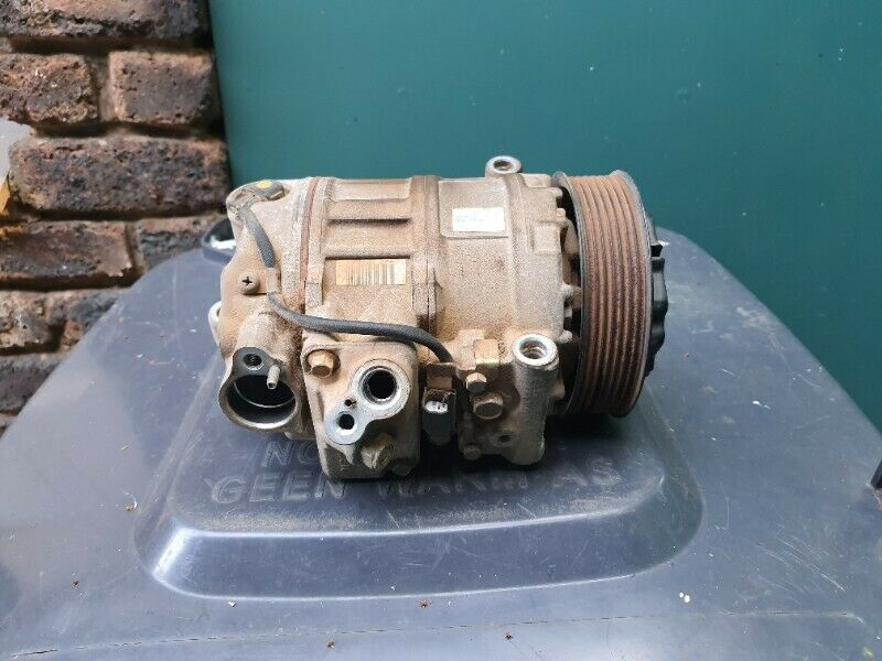 Mercedes Benz M271 Engine Aircon Pump