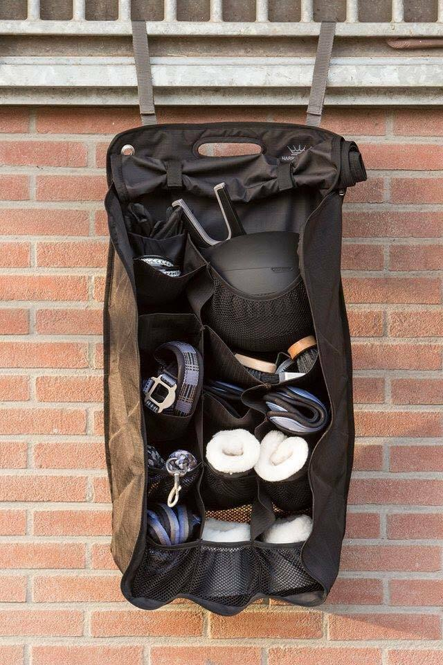 Harry's Horse Stable Trailer Tidy Organiser- Matchy Matchy Storage Solution