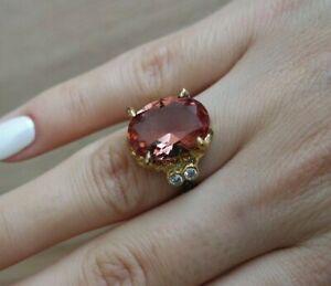 925-Sterling-Silver-Handmade-Authentic-Turkish-Amethyst-Ladies-Ring-Adjustable