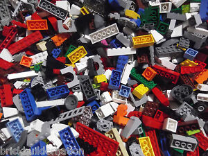 NEW-200-RANDOM-LEGO-PACK-PIECES-LEGOS-PIECE-FROM-HUGE-BULK-LOT-BRICKS-PARTS