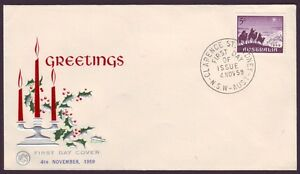 1959-CHRISTMAS-ON-UNADDRESSED-WESLEY-FIRST-DAY-COVER-RU3045