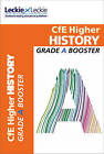 CfE Higher History Grade Booster by Leckie & Leckie, John Kerr (Paperback, 2015)