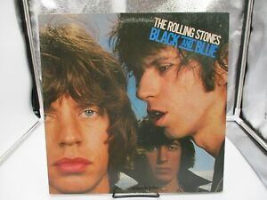 THE-ROLLING-STONES-BLACK-AND-BLUE-VINYL-LP-RECORD-ALBUM-COC-79104-VG-cVG