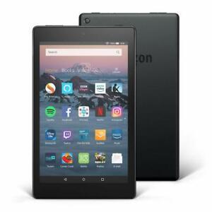Amazon-Kindle-Fire-HD-8-32GB-Wi-Fi-8-inch-Black-Latest-2018-Model-8th-Gen