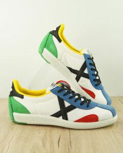 Scarpe Sneakers Uomo Munich Pallamano Bianco ARQUERO 09 Limited Edition 2021