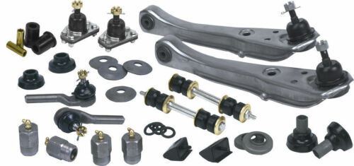 Mercury PST Polygraphite Front End Kit 1968-69 Ford