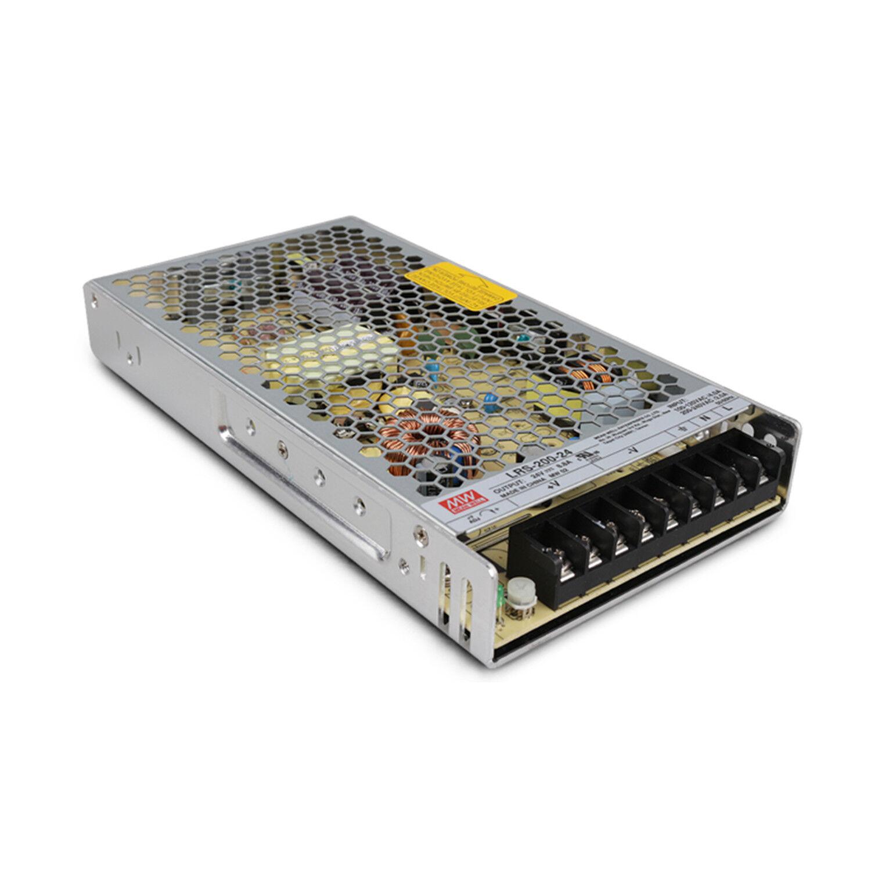 Meanwell LRS-200-12Trafo Driver Schaltnetzteil Netzteil12V17A200W