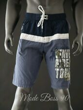 CAMP DAVID  beachwear Badeshorts Schwimmshorts Gr.L **NEU**  EUR 59,95
