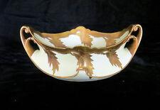Art Nouveau Bawo & Dotter (Elite Works) Limoges Porcelain Bowl, c.1896-1920