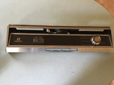 Maytag Dishwasher Control Panel Part # 901649, 901829, 902008, 902332