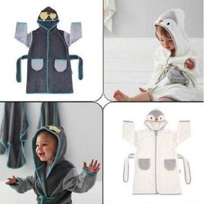 Gro-Company Original Grorobe 12-36 Mths Hypoallergenic Baby /& Toddler Bath Wrap