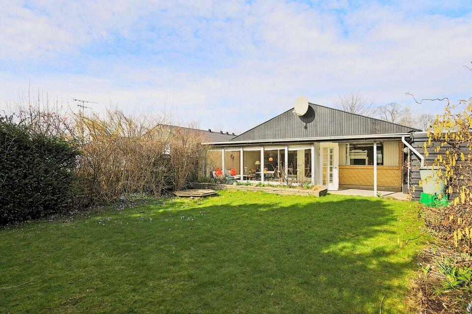 2640 villa, 4 vær., Bomager
