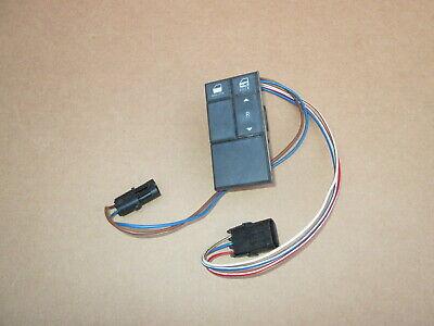 87-92 Cadillac Allante Passenger Side Power Window Switch ...