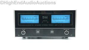 McIntosh-MC-7200-Stereo-Power-Amplifier-200-Watts-Vintage-Audiophile