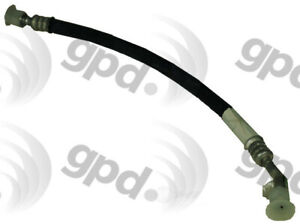 A-C-Refrigerant-Suction-Hose-GAS-Global-4812383-fits-1985-Toyota-Pickup-2-4L-L4