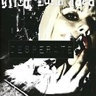 Desperate * by Barb Wire Dolls (CD, Jul-2016, UDR)