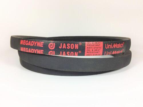 B49 Classic Jason V Belt 5L 520