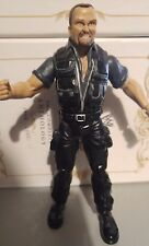 Big Bossman WWE WWF Jakks Wrestling Figur Rulers of the Ring Series 2 2000