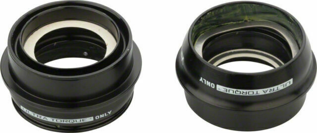 Campagnolo ULTRA-TORQUE Integrated Bottom Bracket Cups BB30 68x42 IC15-RE42