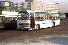 Crosville CLL319 Glasgow 07/04/78 Bus Photo