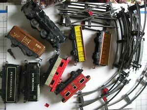 1950/'s Marx Wind Up Train