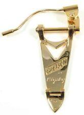 Gretsch Logo 006-0138-100 NEW Genuine Bigsby B6C CHROME