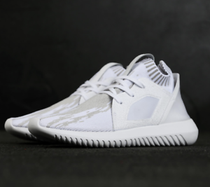 b54be12fb Adidas Originals Men s Women s Tubular Defiant PK W Shoes Sz 4-12 ...