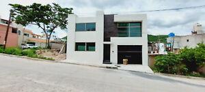 Casa nueva en venta Fracc Sahop norte poniente