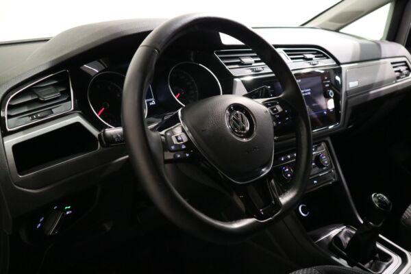 VW Touran 1,4 TSi 150 Comfortline 7prs - billede 4