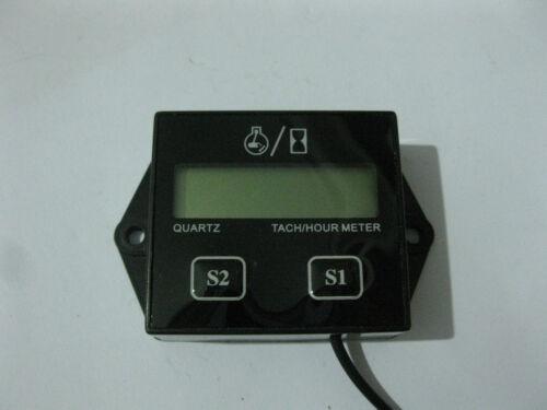Hour meter tach hourmeter Suzuki motorcycle atv rm ltz dr drz 400 sm 650 ltr450