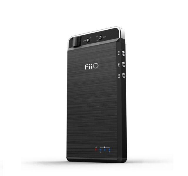 Fiio Kunlun E18 Portable USB Professional USB DAC+AMP function