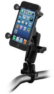 RAM-B-149Z-UN7U-RAM-Motorcycle-Mount-with-Universal-X-Grip-SmartPhone-Cradle