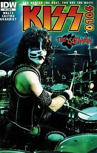 Kiss-Solo-4-Catman-Peter-Criss-Photo-Variant-Gene-Simmons-K-I-S-S
