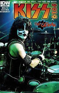 Kiss-Solo-4-Catman-Peter-Criss-Photo-Variant-Gene-Simmons-K-I-S-S