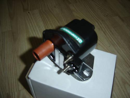 MERCEDES divers modèles de nouveaux bobine d/'allumage Pack 1986-95