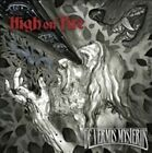 De Vermis Mysteriis 5051099810525 by High on Fire CD